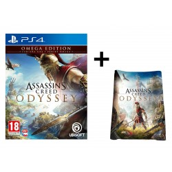 "JUEGO PS4 ""ASSASSINS CREED - Odyssey"""