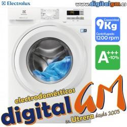 LAVADORA ELECTROLUX 9Kg 1200rpm A+++ -20%