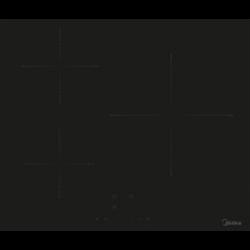 PLACA INDUCCIÓN MIDEA (3 FUEGOS/7200w)