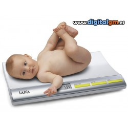 BASCULA BEBES LAICA PS3001W (5gr a 20kg)