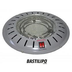 BRASERO BASTILIPO NL-25 (950w)