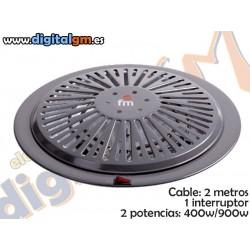 BRASERO FM B-9 (900w)