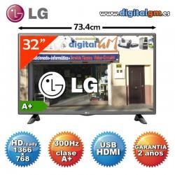 "TV 32"" LED LG (HDready)"