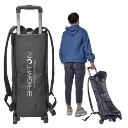 BOLSA TRANSPORTAR PATINETE ELECTRONICO (TROLLEY)