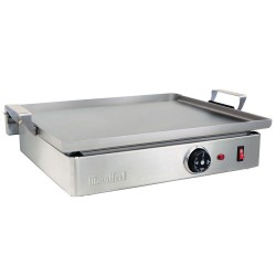 TABLA ASAR MOVILFRIT PE-500-LUX (2500W/INOX)